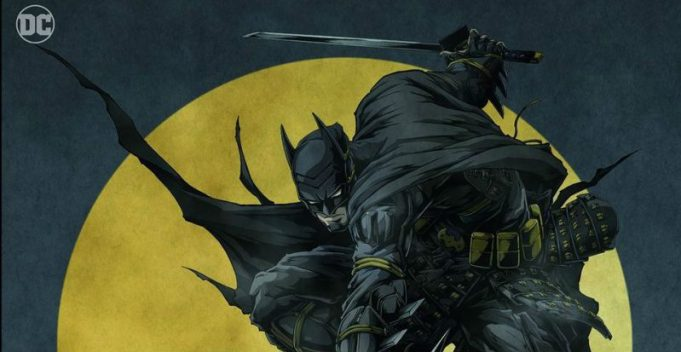 Batman Ninja Main pic