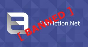 Fanfiction banned