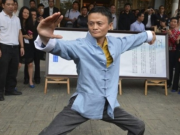 Jack ma tai chi kung fu movie