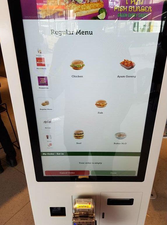 Kiosk MCd bb 2