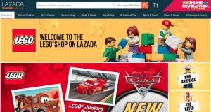 Lego Lazada