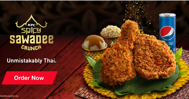 Dine In At Our Stores Kfc Malaysia