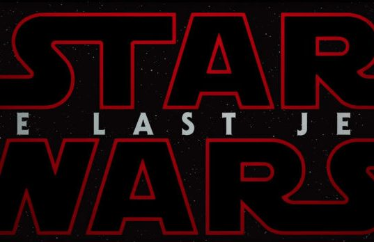 Star Wars The Last Jedi Main