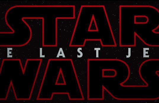 Star Wars The Last Jedi Main