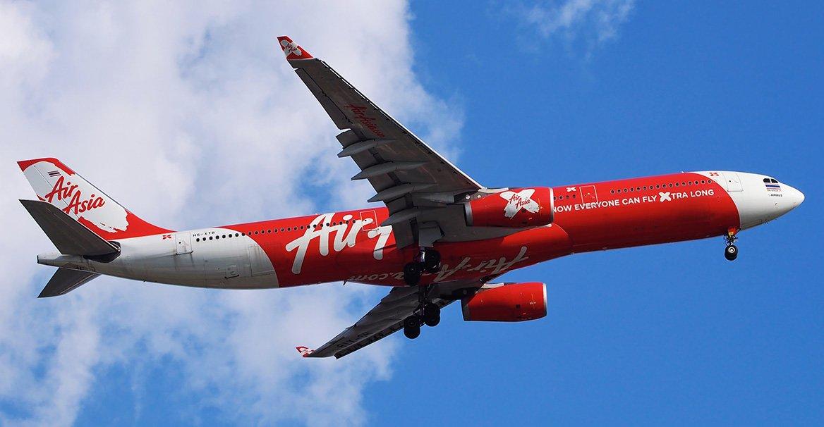 Air Asia Malaysia 53