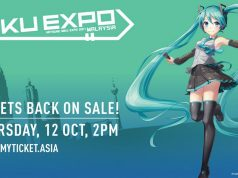 miku expo more tickets