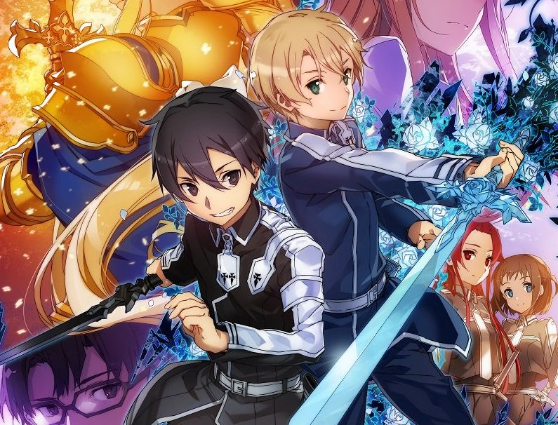 Skydance sets showrunners for live-action Sword Art Online series