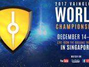 vainglory world championship 2017