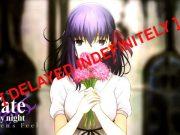 Indonesia anime halted