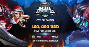 Mobile Legends Professional League