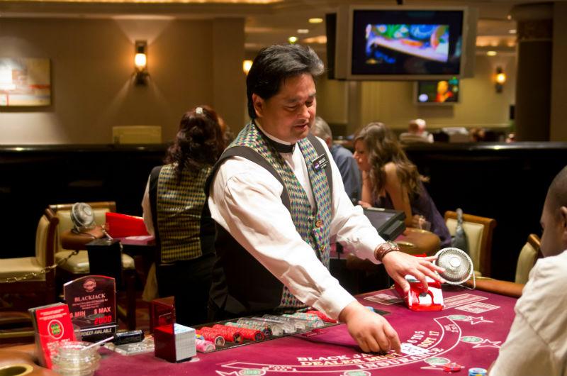 online gambling market usa