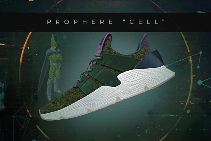 Adidas Prophere x Cell