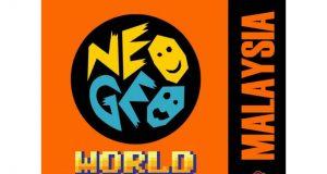 Neo geo world tour malaysia