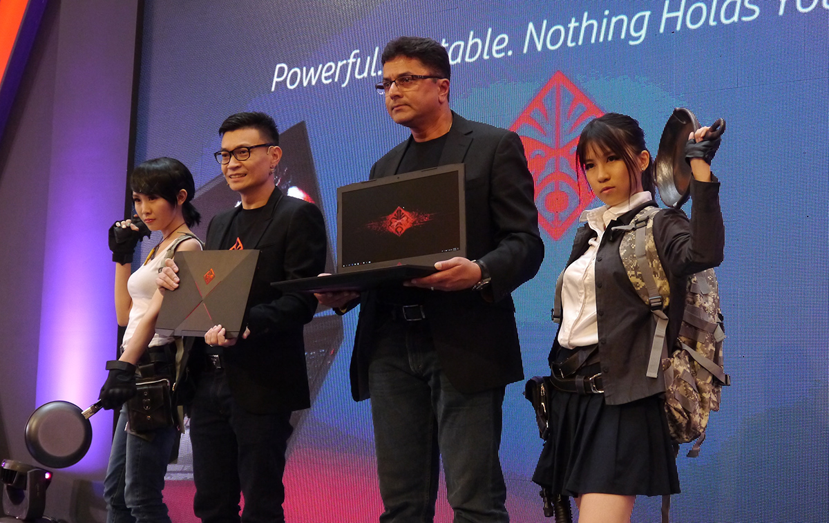 Pubg Hero By Gilbertgraphics: HP Launches New OMEN Gaming Laptops And Announces Huge