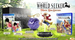 one piece world seeker collectors edition