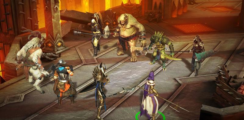 Raid Shadow Legends 2