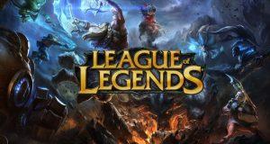 League of Legends main image